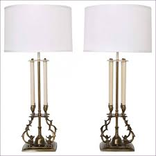 Stiffel Table Lamps Vintage by 100 Frederick Cooper Monkey Table Lamp Furniture Vintage