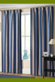 Yellow And White Striped Curtains by Curtains Striped Drapes Vintage Floral Shower Curtains Sky Blue