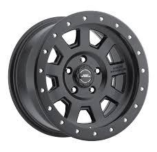 100 Bmf Truck Wheels BMF Pro Series SSD Stealth Satin Black A201615 Free