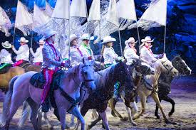 Christmas At Dolly Parton's Stampede Is A Well Oiled Machine - Theme ... 2019 Season Passes Silver Dollar City Online Coupon Code For Dixie Stampede Dollywood Tickets Christmas Comes To Life At Dolly Partons Stampede This Holiday Coupons And Discount Dinner Show Pigeon Forge Tn Branson Ticket Travel Coupon Mo Smoky Mountain Book Tennessee Smokies Goguide Map 82019 Pages 1 32