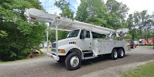 Bucket Truck For Sale - EquipmentTrader.com 2010 Intertional 7400 60ft Tandem Bucket Truck Dade City Fl 2007 Ford F750 Under Cdl Forestry Bucket Truck Ct Equipment Traders Urban Unit 1994 Gmc C6500 Chipper Dump Truck Trucks And Page 7 Topkick V10 Fs 17 Farming Simulator Mod 2006 2008 C7500 Topkick 81 Gas 60 Altec Forestry Chipper Dump For Sale Youtube 75 Foot Forestry Bucket Tristate Custom One Source Home Freightliner M2 106 Specifications