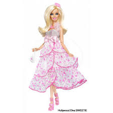 From The ManufacturerPowered By Webcollage Barbie Fairytopia Doll Cake Topper Set