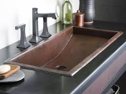 Trough Sink With Two Faucets by Bathroom Trough Bathroom Sink 25 Trough Bathroom Sink Trough