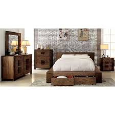 Cymax Bedroom Sets by Furniture Of America Elbert Collection Cymax Stores