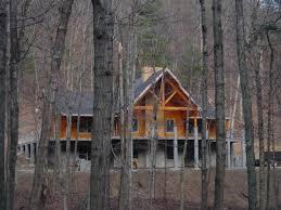 pa cabin