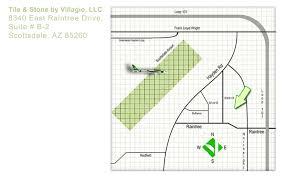 villagio tile and scottsdale arizona tile showroom