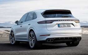 Porsche Unleashes All-new 404kW Cayenne Turbo | IOL Motoring Car News 2016 Porsche Boxster Spyder Review Used Cars And Trucks For Sale In Maple Ridge Bc Wowautos 5 Things You Need To Know About The 2019 Cayenne Ehybrid A 608horsepower 918 Offroad Concept 2017 Panamera 4s Test Driver First Details Macan Auto123 Prices 2018 Models Including Allnew 4 Shipping Rates Services 911 Plugin Drive Porsche Cayman Car Truck Cayman Pinterest Revealed