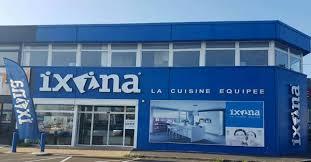 magasin cuisine caen cuisine ixina caen 14120 mondeville ixina