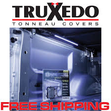 100 Truck Bed Lighting System TruXedo 1705419 BLight Battery Powered 36
