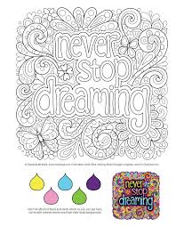 Amazon More Good Vibes Coloring Book Is Fun