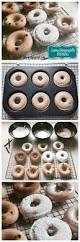 Dunkin Donuts Pumpkin Donut Calories by Best 25 Healthy Baked Donuts Ideas On Pinterest Homemade Baked