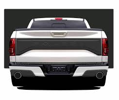100 Ford Saleen Truck Teases F150 Fans With New STX Sport Scom