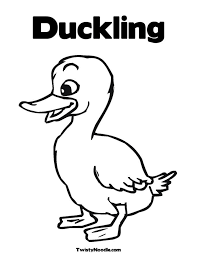 Hunting S Gun Coloring Page Duck Pages