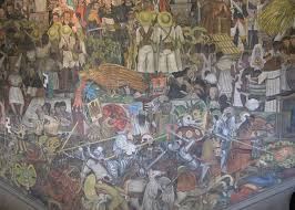 Diego Rivera Rockefeller Mural by Mexico City Art Tour Mexico Audley Travel