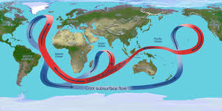 Sinking Islands In The South Pacific by How Climate Change Could Jam The World U0027s Ocean Circulation Yale E360