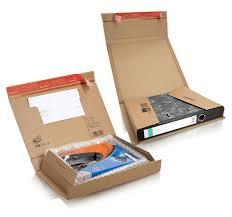 50x Maxibrief Karton Post Warensendung Päckchen Versand