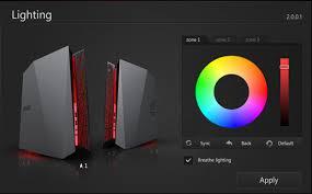 pc de bureau gaming asus g20aj fr029s 90pd00r1 m03330 achat ordinateur de bureau