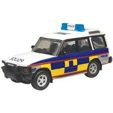 Hamleys Police 4x4 Truck - £10.00 - Hamleys For Toys And Games