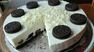 oreo cheesecake ohne backen in 30 minuten zubereitet