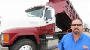 Used Dump Trucks For Sale Houston Tx |Porter Truck Sales - YouTube