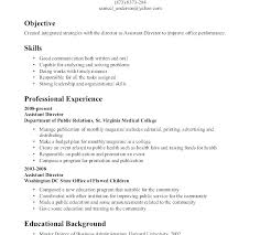 Communications Resume Examples Content Producer Skills Cv Entry Level Copywriter