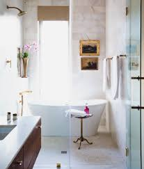 Bathroom Remodel Charleston Sc by Bathroom With Tub In Shower Freestanding Claw Tub In Shower Room