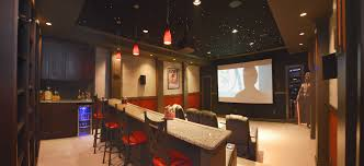 Holy, Home Theater! – Joshua Thomas Pugh 10 Things Every General Contractor Should Know About Home Theater Home Theater Bar Ideas 6 Best Bar Fniture Ideas Plans Mesmerizing With Photos Idea Design Retro Wooden Chair Man Cave Designs Modern Tv Wall Mount Great To Have A Seated Area As Additional Seating Space I Charm Your Dream Movie Room Then Ater Ing To Decorating Recessed Lighting 41 Wonderful Theatre Cool Design Basement Fniture The Basement 4
