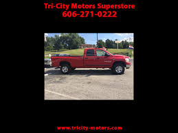 100 Dodge Trucks For Sale In Ky Used 2006 Ram 3500 For In Somerset KY 42501 TriCity