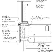 Drawn Bridge Detail Drawing