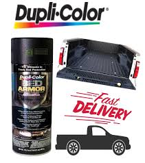 Dupli Color DIY Bed Armor Bed Liner Protector Black Spray Paint ... Truck Bed Liner Paint Colors Awesome Spray Jeep Project Monstaliner How Good Is A Sprayon For Your Car Update 2017 Best Diy Bedliner Stdiybedliner Twitter Concise Buying Guide Sep 2018 Pating Fresh Design On Motorcycle Youtube Roll Page 2 F150online Forums A Hculiner Truck Bed Liner Installation Sprayon Fender Flares