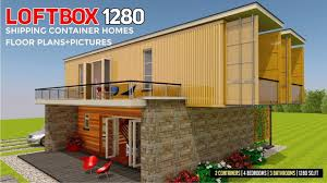 100 Prefab Container Houses New Shipping Homes Plans And Modular Design