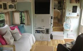 104 Restored Travel Trailers Is It Worth It To Restore An Old Rv To Its Former Glory