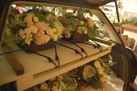 QA How Do You Transport Your Floral Arrangements