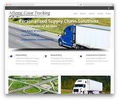100 Atlantic Trucking WP Template Converio By ThemeMotive Actfreightlogisticscom