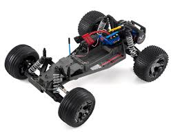 Traxxas Rustler VXL Brushless 1/10 RTR Stadium Truck (Green ... Traxxas Rustler 110 Rtr 2wd Electric Stadium Truck Rock N Roll W White Tra370541wht 370764rnrs Vxl Brushless Xl5 Battery And Nitro 25 With Tsm Blue Tra370541blue 4wd Scale Rc Car Wikipedia Traxxas Rustler Blue Brushed Tq 24