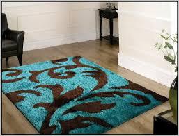 Aqua Blue Area Rugs Rugs Home Decorating Ideas %hash%