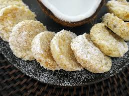 Beju Coconut Cassava Cookie
