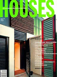 100 Residential Architecture Magazine Awards Publication Sustainable Sydney Architects