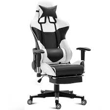 Costway Ergonomic Gaming Chair High Back Racing Office Chair W ... The Best Gaming Chair For Big Guys Vertagear Pl6000 Youtube Trak Racer Sc9 On Sale Now At Mighty Ape Nz For Big Guys Review Tall Gaming Chair Andaseat Dark Wizard Noble Epic Real Leather Blackbrown Chairs Brazen Stag 21 Bluetooth Surround Sound Whiteblack And Tall Office Racing Executive Ergonomic With 12 2018 Video Game Sale Room Prices Brands Likeregal Pc Home Use Gearbest X Rocker Xpro 300 Black Pedestal With Builtin Vibe Blackred 5172801
