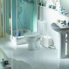 Menards Septic Drain Tile by Saniflo Macerating Toilet System From Menards 699 00