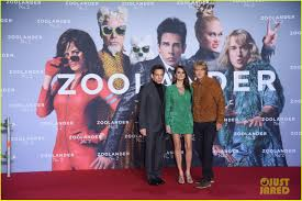 Halloweentown 3 Cast by Kristen Wiig Reunties With U0027zoolander 2 U0027 Cast At Berlin Premiere