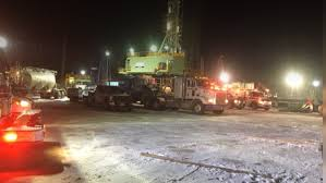 100 New York Truck Accident Attorney 3 Worked Injured In Cabot Oil Gas Pipeline Pennsylvania