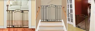 best baby gates to protect your kids