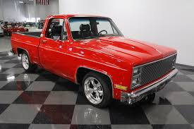 1982 Chevrolet C10 | Streetside Classics - The Nation's Trusted ... Nice Great 1982 Chevrolet C10 Silverado Short Bed Cc Outtake 1981 Or Luv Diesel A Survivor Chevrolet Ck10 162px Image 8 Chevy Short Bed Hot Rod Shop Truck 57l 350 V8 700r4 Silverado Youtube Car Brochures And Gmc Pickup Inkl Deutsche Brief C60 Tpi Classic For Sale 1992 Dyler For Autabuycom Sa Grain Truck T325 Houston 2013