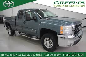 Chevrolet Silverado 2500 Trucks For Sale In Cincinnati, OH 45227 ... Used 2008 Dodge Ram 1500 For Sale In Ccinnati Oh 245 Weinle Cars Louisville Columbus And Dayton Jeff Wyler Nissan Of New Dealer Find Recycled Auto Parts In Besslers U Pull 2006 Toyota Tundra 45241 Joseph Ford F150 Leasing Sales East Commercial Trucks Trailers Worldwide Equipment F250 Mccluskey Automotive Llc