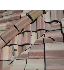 recycled roof tile in orange county california classic roof tile