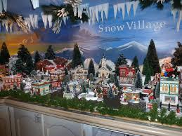 Dept 56 Halloween Village 2015 by Department 56 Snow Village Christmas Place Blog