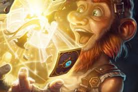 Top Decks Hearthstone September 2017 by Upcoming Hearthstone Patch Looks To Slow Down The Most Dominant