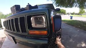 2001 Jeep Cherokee Headlight Replacement Trucklite LEDs - YouTube Light Install On C10 Truck Bright Lights Big Hot Rod Network Jeep Wrangler Led Headlights Litejeep Xj Led Headlights H6054 Trucklite Headlights Auto Parts At Cardaincom Lite 270c 7 Round Phase Pair Lite 270c Nastyz28com Whats The Best Looking Headlight Trim Ring For Trucklite Page 2 55003 5 X Rectangle Headlight Kit By Rigid 27291c Driver Side Chrome Ural Replacement Adventure Rider Custom For Volvo Lvnx Ece 27491c Installation Writeup A Cherokee