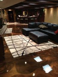 New Epoxy Flooring Decorating Ideas